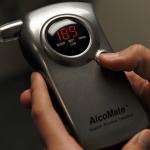 dispositivo de alcoholimetro. Reglamento metrológico alcoholímetros etilómetros alcoholsensores evidenciales